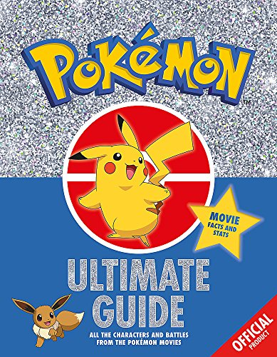 The Official Pokémon Ultimate Guide