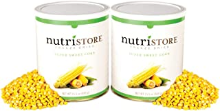 Best freeze dried corn snack Reviews