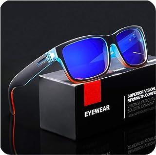 Revamp of Sport - anteojos de sol polarizadas para hombre, con caja