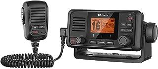 Garmin 0100165300 VHF,110, with Basic Functions