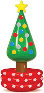 Beistle - Inflatable Christmas Tree Cooler