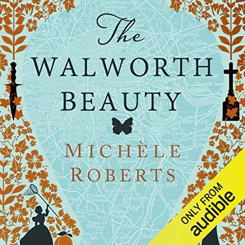 The Walworth Beauty  By  cover art