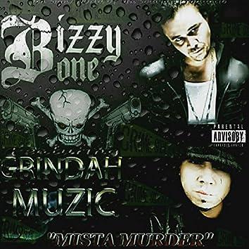 Mista Murder (feat. Bizzy Bone)