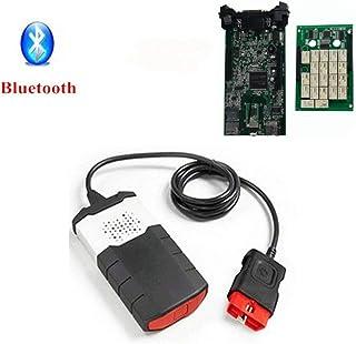 Hadeyicar 2019 VD TCS CDP PRO Plus 2016 r0 2015 r3 keygen Gratuito Bluetooth vd ds150e cdp PRO per delphis OBD2 Strumento diagnostico di dialogo Automatico