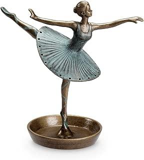 Best ballerina jewelry holder Reviews