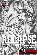 Firestorm Comics: Relapse:Night of the Living Dead #1 (Relapse: Night of the Living Dead )