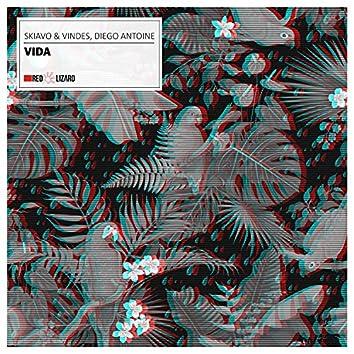 Vida (Extended Mix)