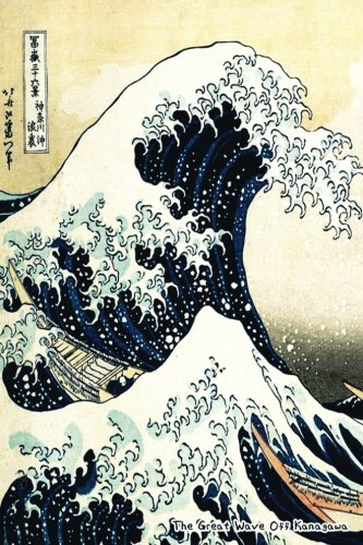 """The Great Wave Off Kanagawa: The Great Wave of Kanagawa, Katsushika Hokusai