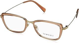 Versace Women's VE1243 Eyeglasses