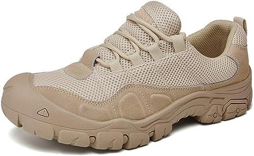 MYXUA Chaussures de de randonnée pour hommes en plein air, chaussures de marche, chaussures de sport, chaussures de sport  nous offrons diverses marques célèbres