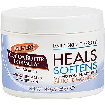 Palmers Cocoa Butter with Vitamin-E 7.25 oz. Jar (4008)