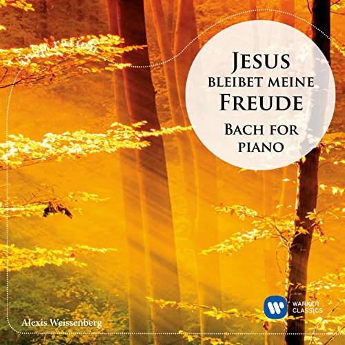 Jesus bleibet meine Freude - Bach For Piano (Inspiration)