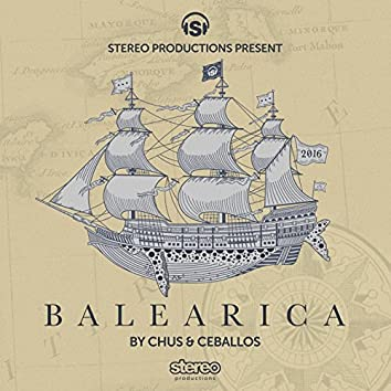 Balearica 2016 (Compiled by Chus & Ceballos)