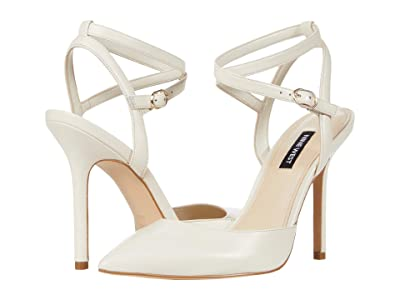 Nine West Brya (Ivory) Women