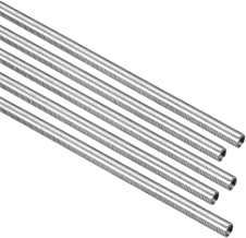 uxcell Heating Element Coil Wire AC220V 2000W / AC110V 500W Kiln Furnace Heater Wire 6.1mm 680mm 5PCS
