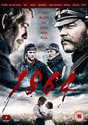 1864 [Reino Unido] [DVD]