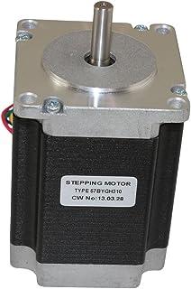 24.0 kg-cm 4 Wire NEMA 23 Stepping Motor (57BYGH310)