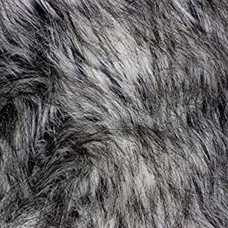 Best black fur by the yard Reviews