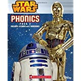 Star Wars Phonics Boxed Set #2 (Star Wars) by Quinlan B. Lee(2015-11-24)