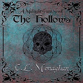 The Hollows: A Midnight Gunn Novel audiobook cover art
