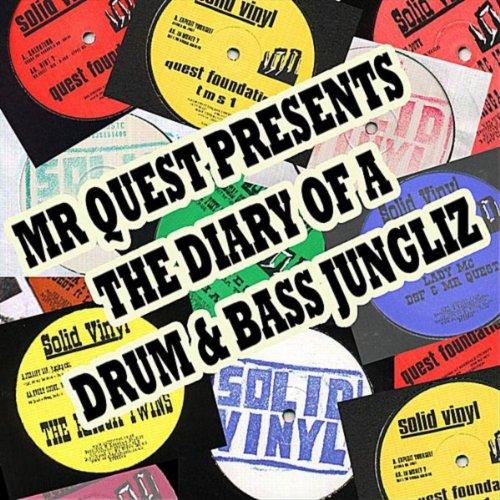 Salvation (Mega Mix) [The Best of Solid Vinyl] (feat. MC Skibadee, MC...