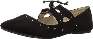 حذاء باليه مسطح للأطفال من ذا تشيلدرنز بليس