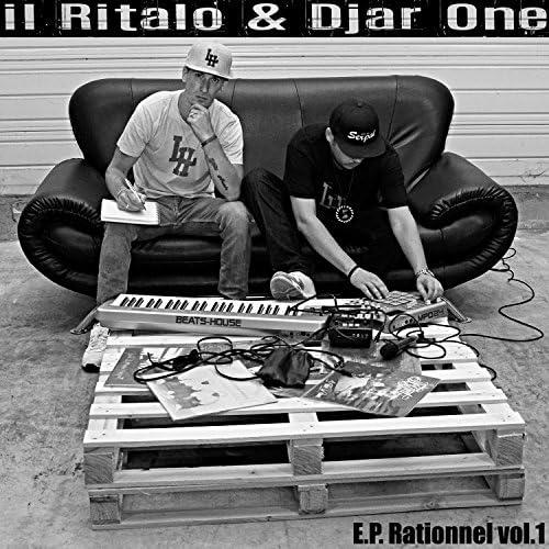 il Ritalo & Djar One