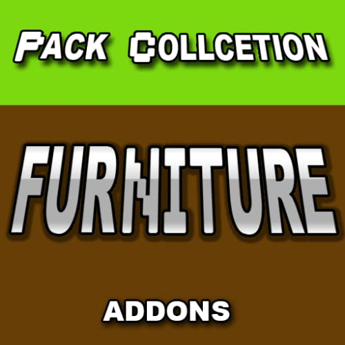 Mods pack Furniture For Minecraft Pe