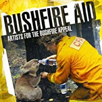 Artists for the Bushfire Appeal