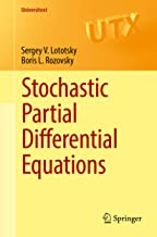 Best stochastic partial differential equations Reviews