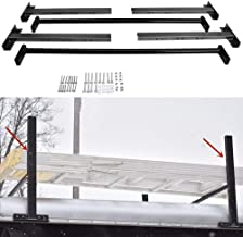 Best ladder racks for trailers Reviews