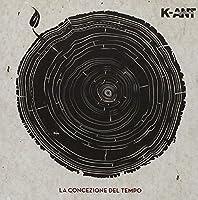 K-ANT COMBOLUTION - La Concezione Del Tempo (1 CD)