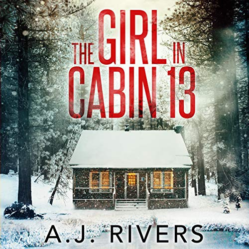 The Girl in Cabin 13 cover art