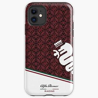 coque iphone 8 alfa romeo logo
