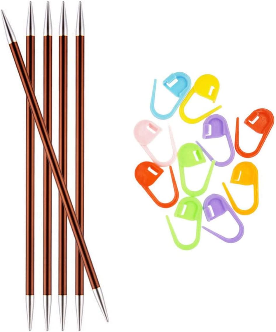Knitter's Pride Knitting Needles Zing 6 inch High quality DPN 25% OFF Double Pointed