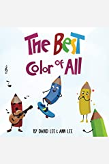 The Best Color of All Paperback