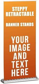 Best vertical banner stands Reviews