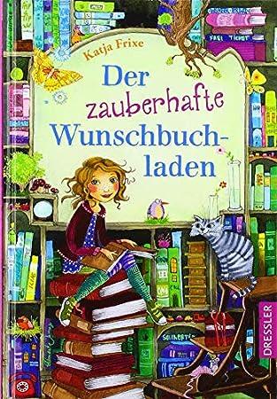 Der zauberhafte Wunschbuchladen 1