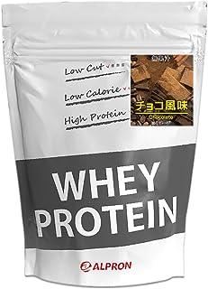 アルプロン ホエイプロテイン100 1kg【約50食】 (チョコレート) (1)