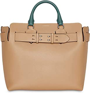 Luxury Fashion | Burberry Womens 8006799 Beige Handbag | Spring Summer 19