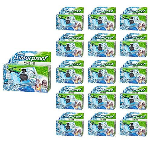 Best Deals! 200x Fuji Quicksnap One Use Underwater Disposable Waterproof Camera