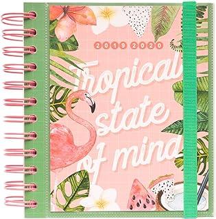 comprar comparacion Agenda escolar 2019/2020 día página M Tropical Summer