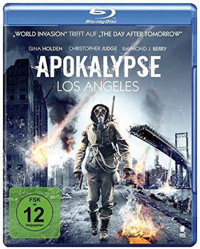 Apokalypse Los Angeles / LA Apocalypse ( ) (Blu-Ray)