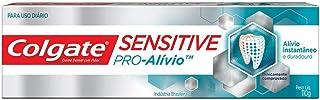 Creme Dental Colgate Sensitive Pro-Alívio 110g