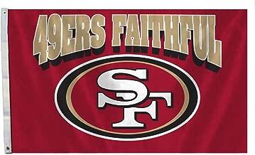 san francisco 49ers faithful