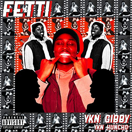 FETTI (feat. YKN Huncho) [Explicit]