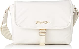 Tommy Hilfiger Damen Relaxed Tommy Crossovers, M