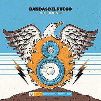Bandas del Fuego Vol.ll