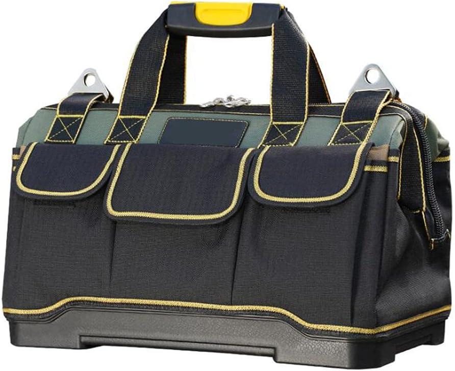 Large Capacity Tool Bags Handbag Waterproof Oxford Cloth Electri