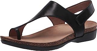 Dansko Women's Reece Sandal - Memory Cork Footbed